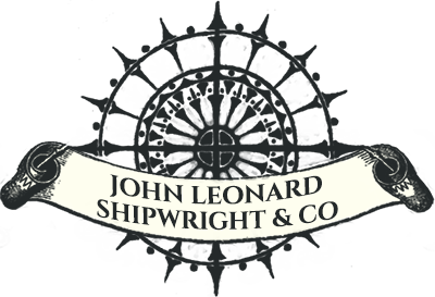 John Leonard Shipwright & Co logo